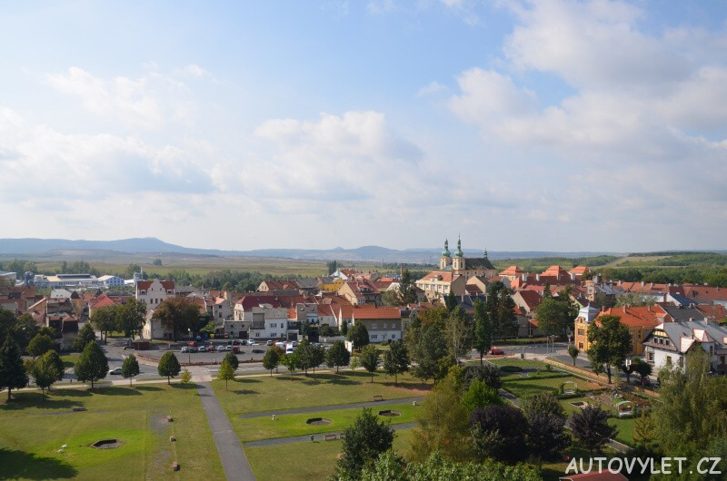 Město Duchcov