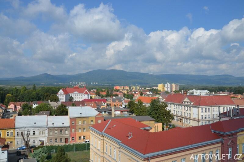 Město Duchcov 2