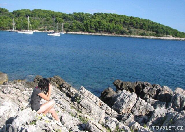 Orebič Chorvatsko