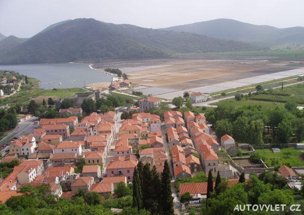 Pelješac poloostrov Chorvatsko 2