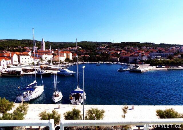 Podstrana Chorvatsko 5