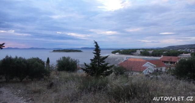 Primošten Chorvatsko 2