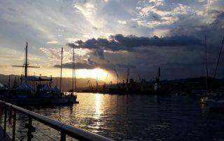 Rijeka Chorvatsko