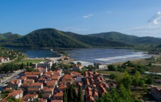 Ston Chorvatsko