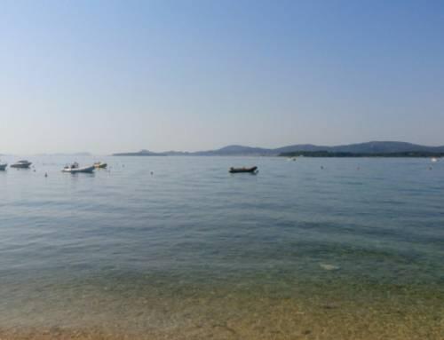 Turanj – klidné chorvatské letovisko, které vás mile překvapí