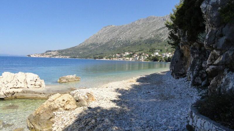 Živogošče Chorvatsko