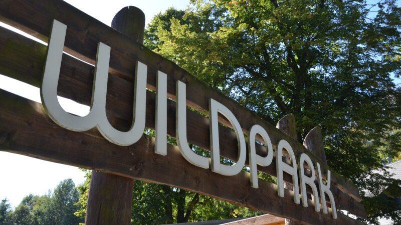 Wildpark Osterzgebirge