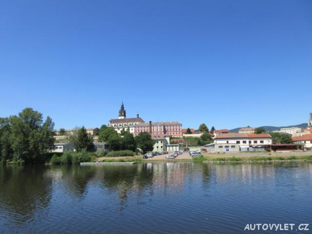 Litoměřice - panorama