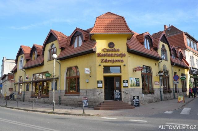 Česká restaurace - Kudowa Zdroj