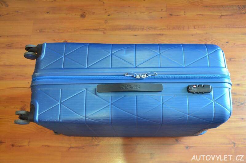 Cestovní kufr American Tourister 2