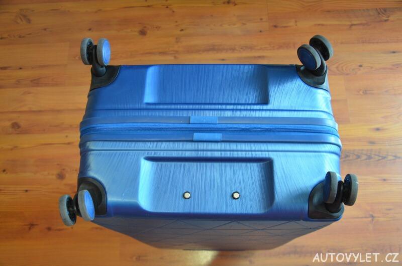 Cestovní kufr American Tourister 3