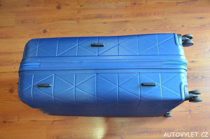 Cestovní kufr American Tourister 4
