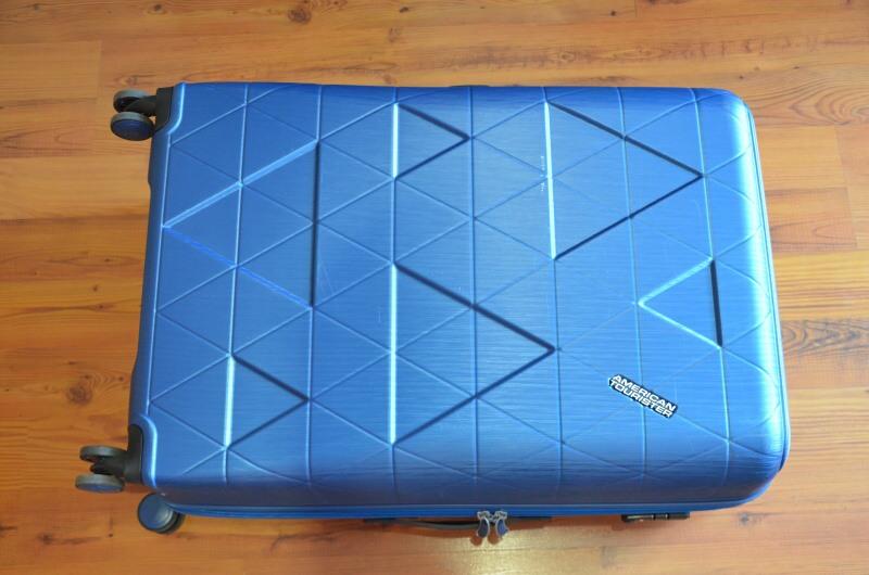 Cestovní kufr American Tourister