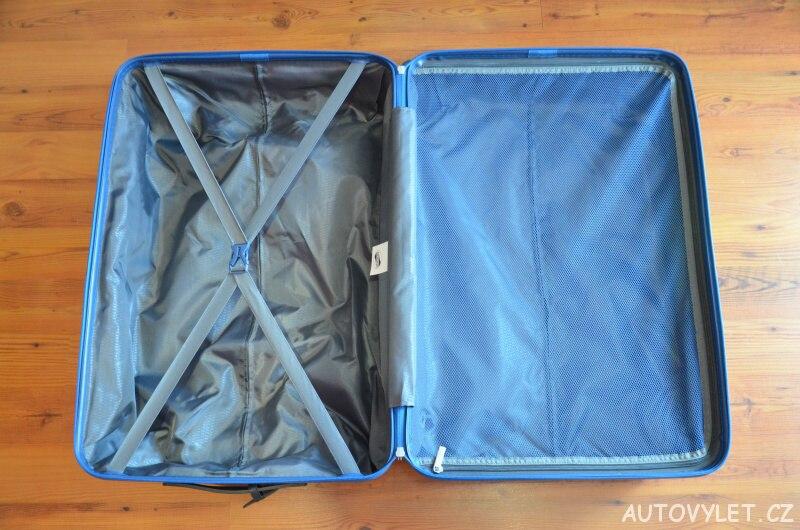 Cestovní kufr American Tourister 6