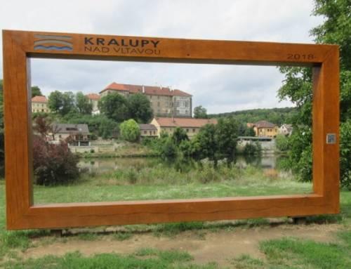 Výlet z Nelahozevsi do Kralup nad Vltavou