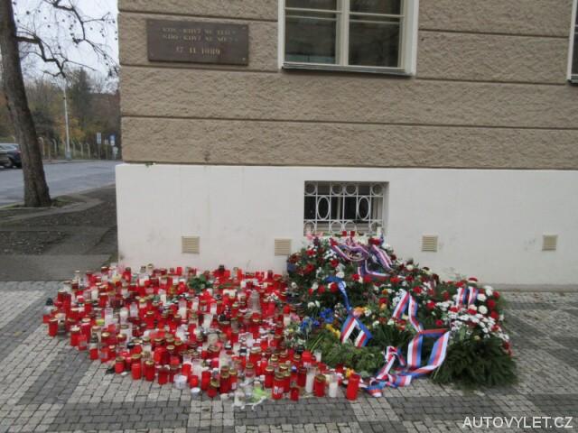 Albertov Praha