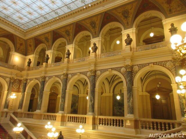 Národní muzeum Praha