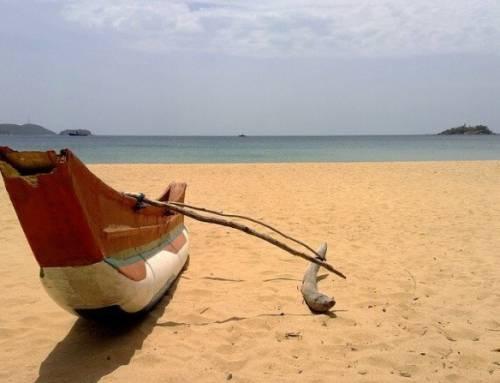 Kam vprosinci za teplem k moři na dovolenou