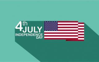 Den nezávislosti USA