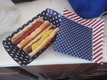 Hot dogy