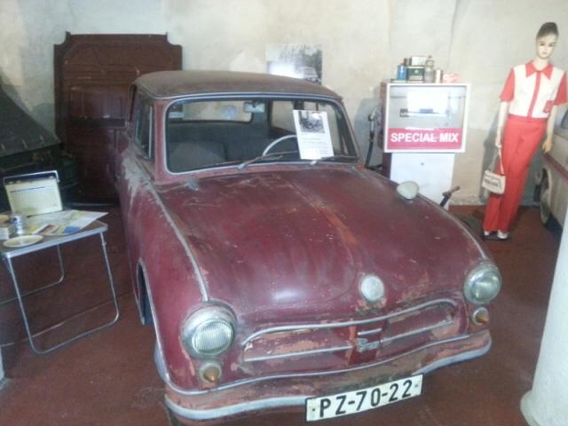 Muzeum Lobzy 3