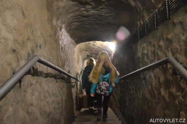 Jihlavské podzemí 2