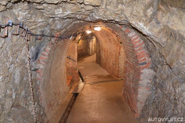 Jihlavské podzemí 3