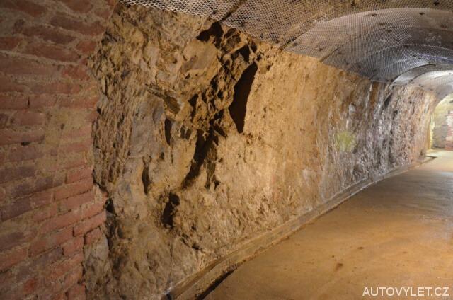 Jihlavské podzemí 5