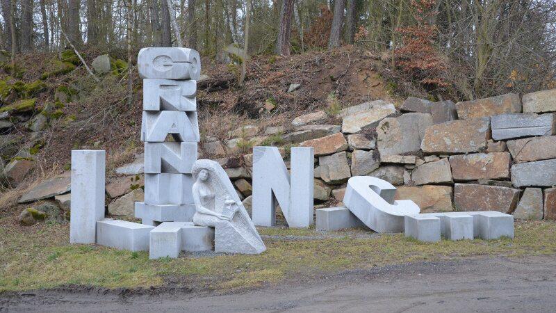 Monument Nomen Omen – Lipnice nad Sázavou