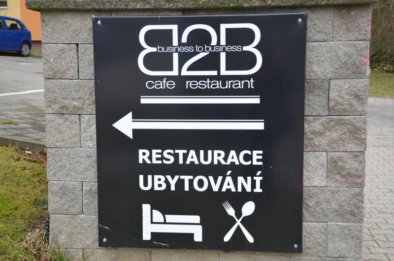 B2B apartments Jihlava