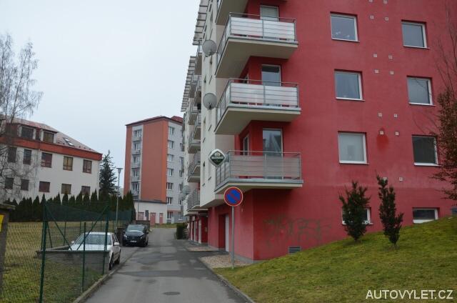 B2B apartments Jihlava 2