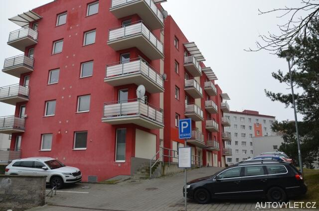 B2B apartments Jihlava 3