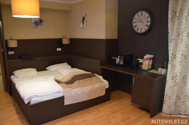 B2B apartments - ubytování v Jihlavě 2