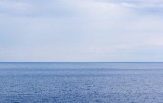 Kaspické moře - největší jezero světa