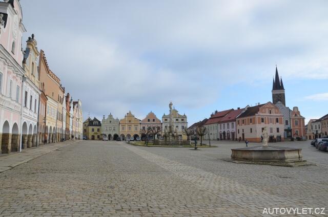 Město Telč 2