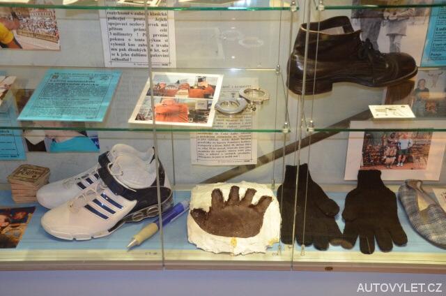 Nadměrně velké boty