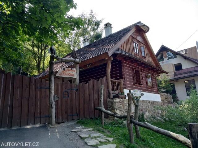 Pohádková vesnička Podlesíčko 4
