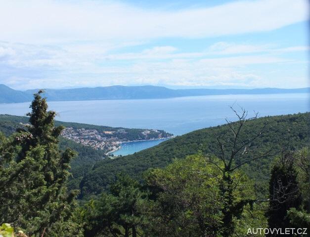 Rabac Chorvatsko