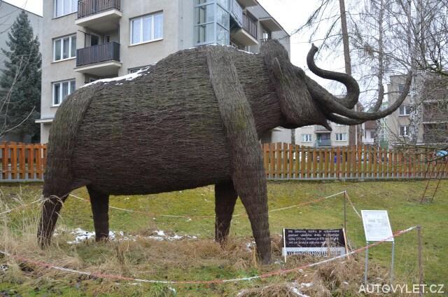Velký mamut