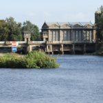 Hydroelektrárna Poděbrady