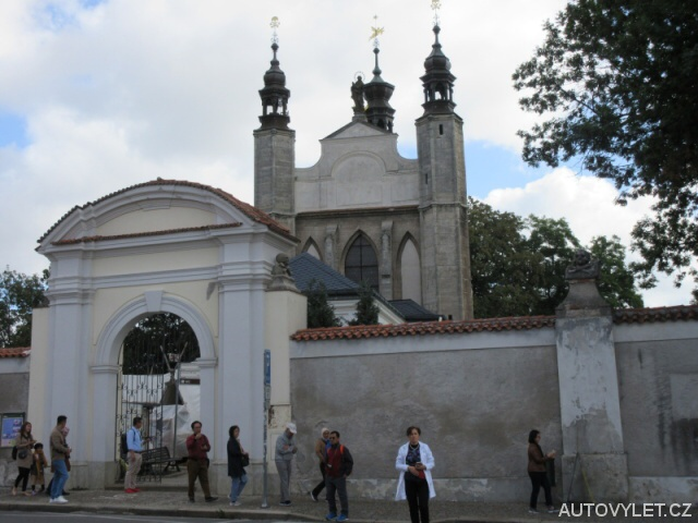 Kostnice - Kutná Hora