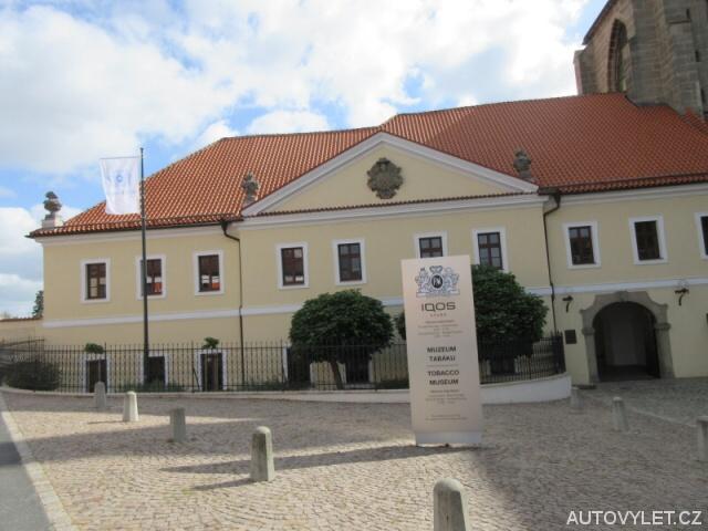 Muzeum tabáku - Kutná Hora