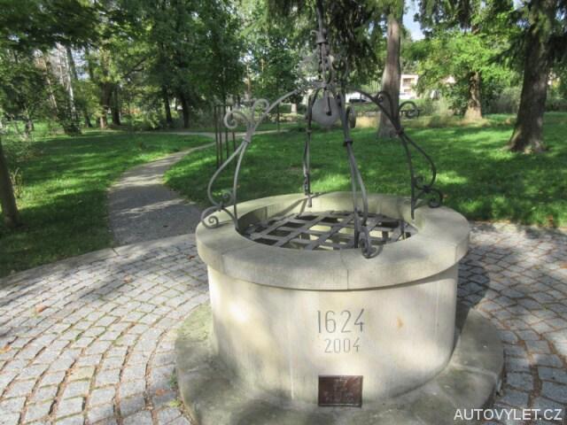 Studna - Poděbrady
