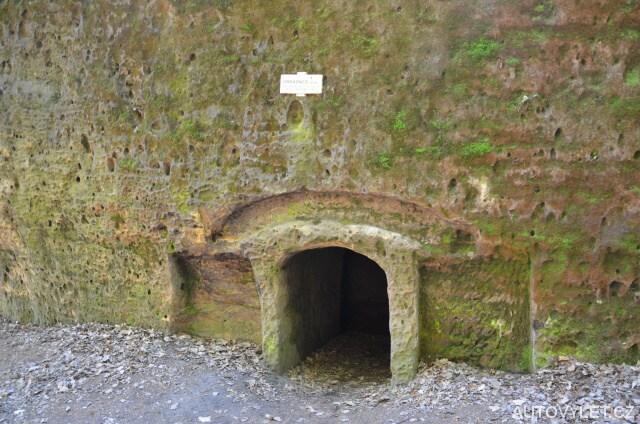 Jeskyně Obraznice