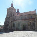Kostel svatého Štěpána - Kouřim