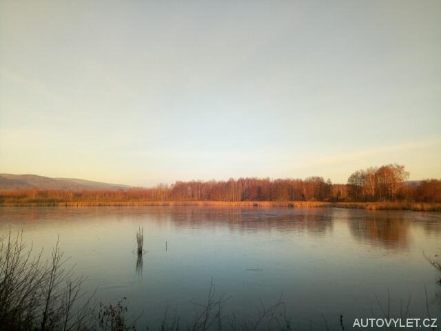 Lesopark Borecké rybníky