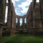 Dolní Kounice - klášter Rosa Coeli 1
