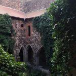 Dolní Kounice - klášter Rosa Coeli 2