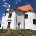 Dolní Kounice - kaple sv.Antonína