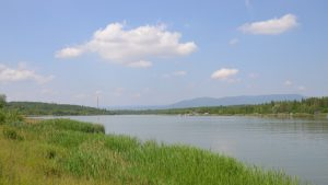 Jezero Matylda Most